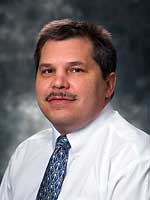 Richard Livingston, MD